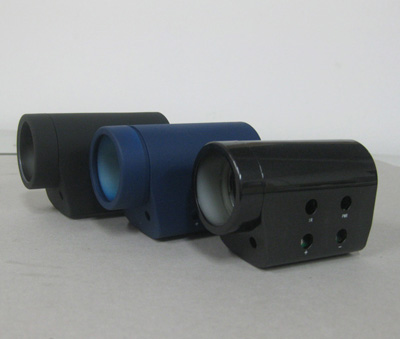Night vision instrument